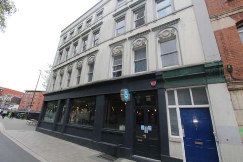 5 bedroom apartment to rent - Baldwin Street, Bristol