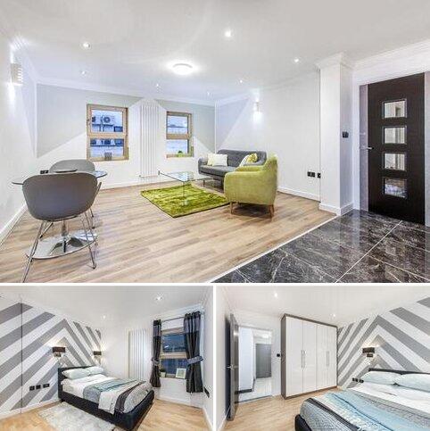 1 bedroom flat to rent - Tara Apartments, 144A Commercial Road, Aldgate East, London, E1