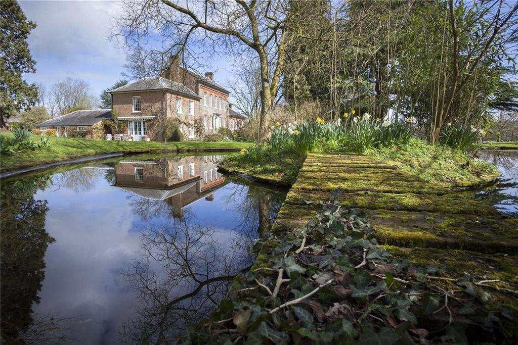 Wendover: Pond