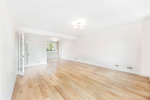 4 bedroom end of terrace house to rent - Hatherley Road, Kew, Surrey