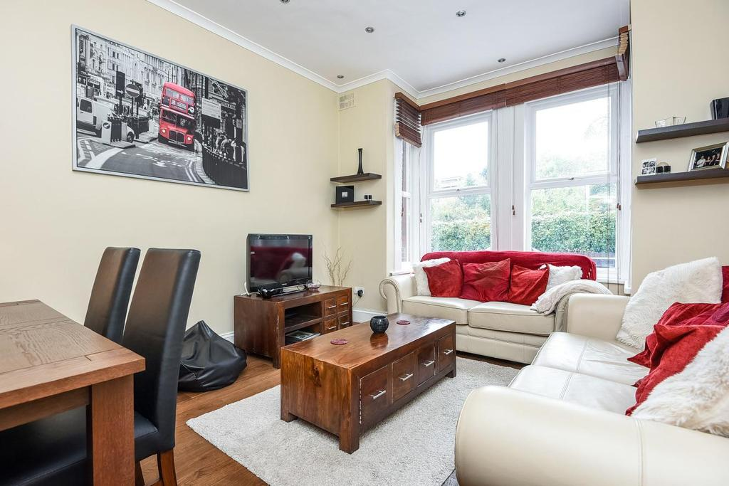 2 Bedrooms Flat for sale in Leigham Vale, Streatham, SW16