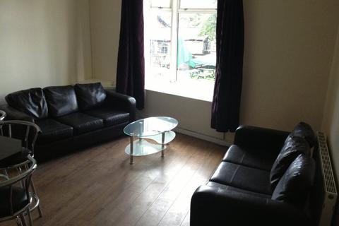 4 bedroom flat share to rent - Wilmslow Road