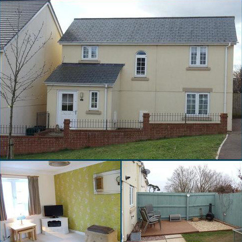 2 bedroom detached house to rent - Jackson Meadow, Lympstone EX8