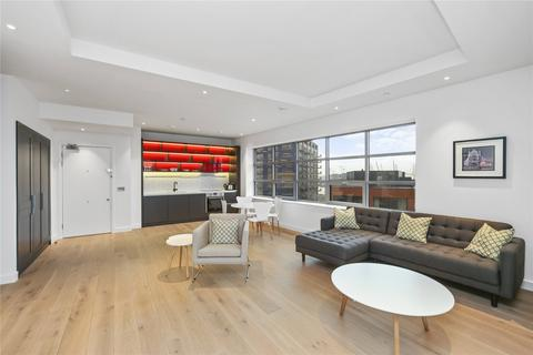 2 bedroom flat to rent - Kent Building, 47 Hope Street, London, E14