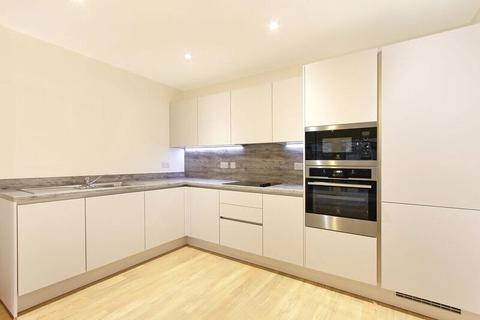 2 bedroom flat to rent - Nyland Court, Naomi Street, London, SE8