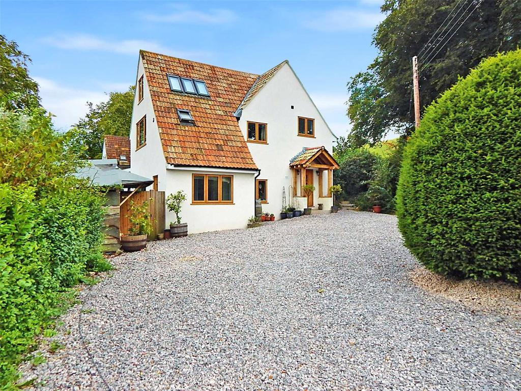 4 Bedrooms Semi Detached House for sale in Blackdown, Beaminster, DT8