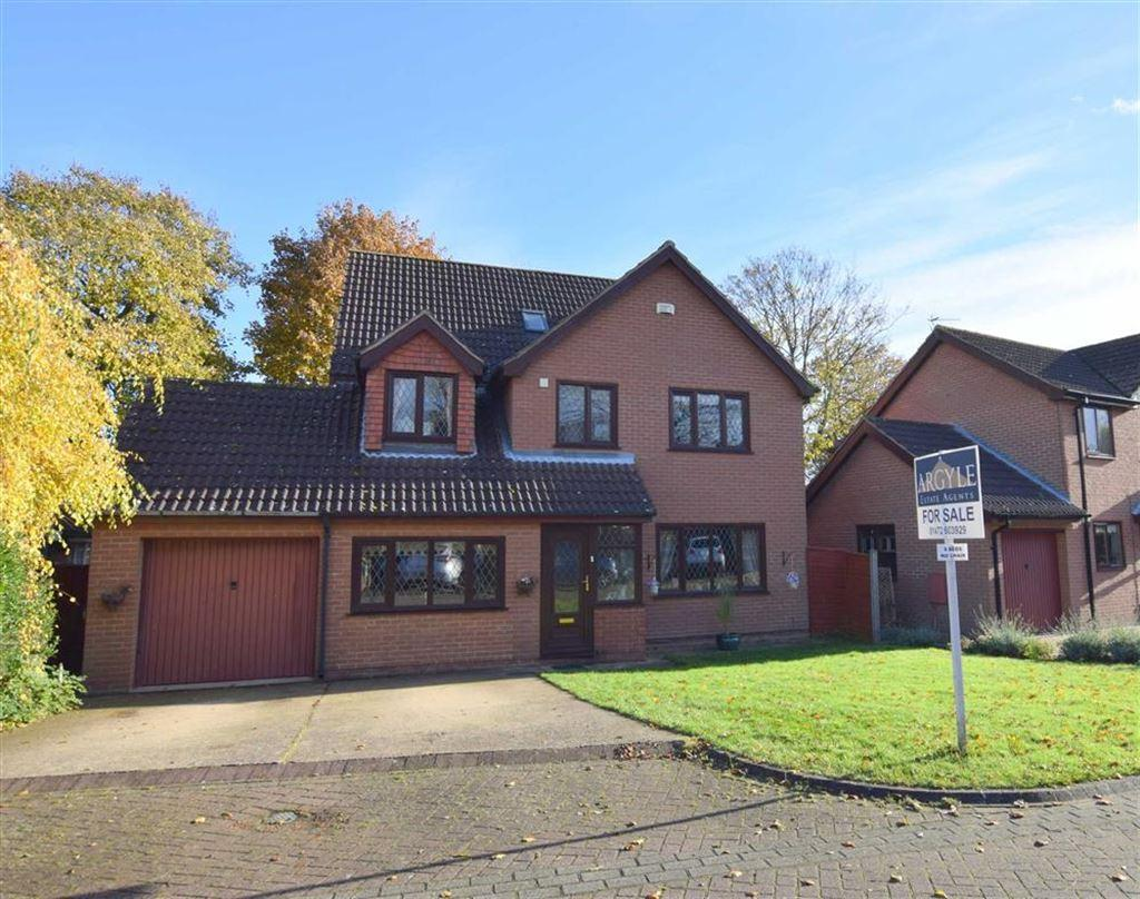 6 Bedrooms House for sale in Bracken Park, Scartho, North East Lincolnshire