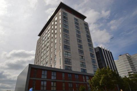 2 bedroom flat to rent - Admiral House, 38-42 Newport Road , Cardiff