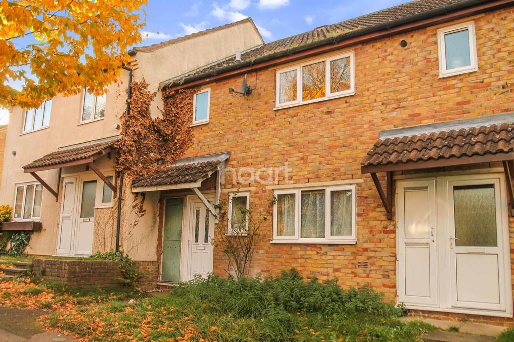 3 Bedrooms Terraced House for sale in Collyweston Road, Rectory Farm, Northampton