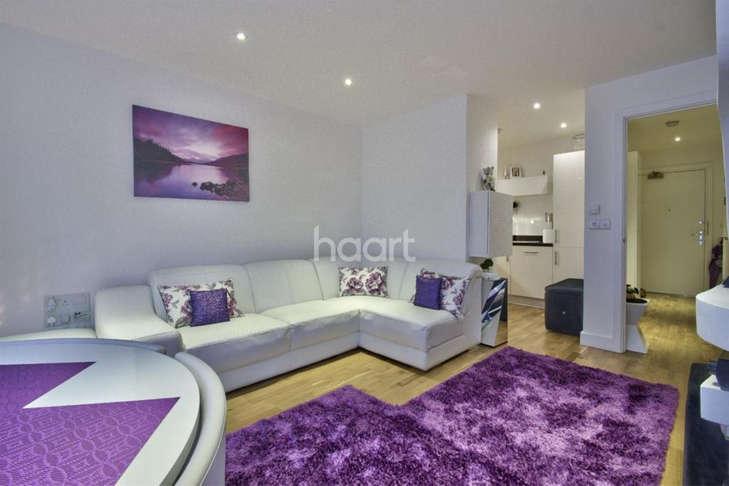 1 Bedroom Flat for sale in Zenith Close, NW9