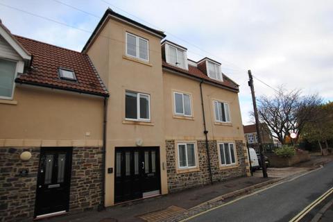 1 bedroom apartment to rent - Cemetry Road, Knowle, Bristol, BS4 3DE