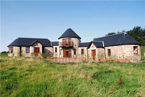 3 bedroom detached house to rent - Dow Lodge, 7 Kelvinhead Road, Kelvinhead, Kilsyth, G65