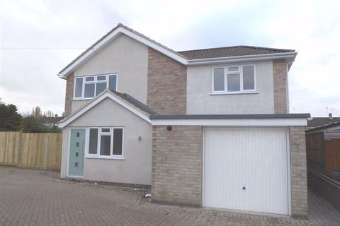 4 bedroom detached house to rent - Glenfield Frith Drive, Glenfield, Leicester