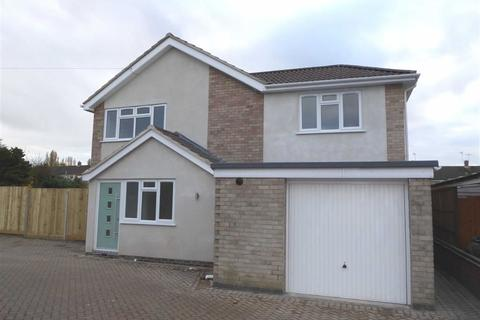4 bedroom detached house to rent - Glenfield Frith Drive, Leicester