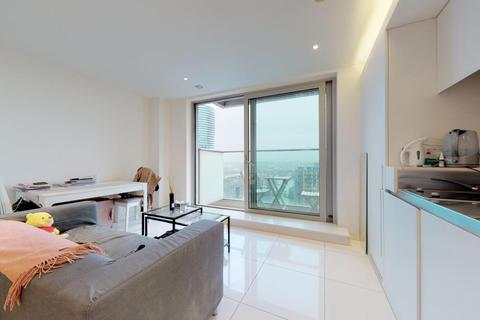 Studio for sale - Pan Peninsula, Canary Wharf, E14