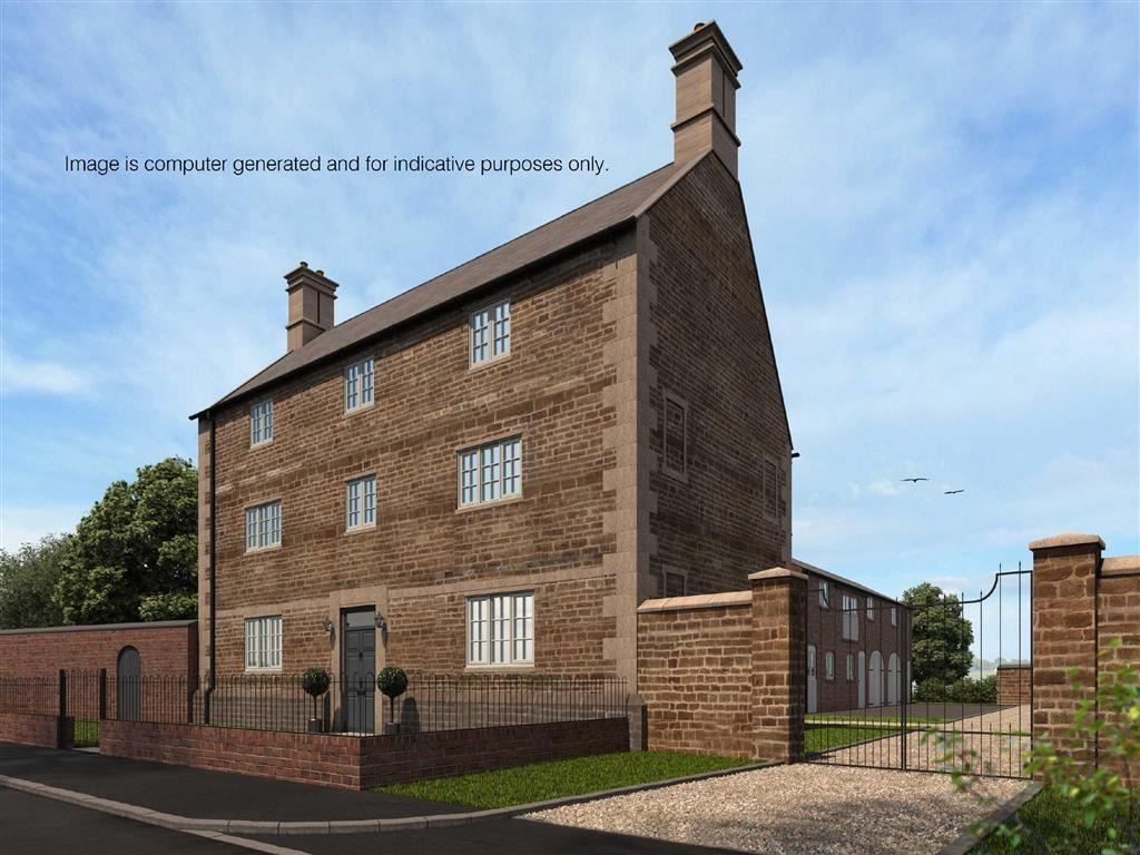 7 Bedrooms Detached House for sale in Main Street, Medbourne