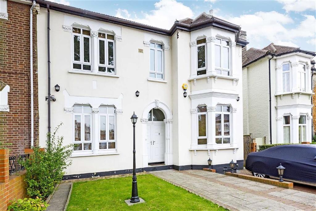 6 Bedrooms House for sale in Kempshott Road, Streatham