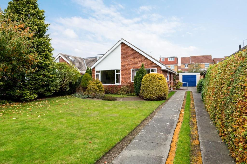 3 Bedrooms House for sale in The Cranbrooks, Wheldrake, York