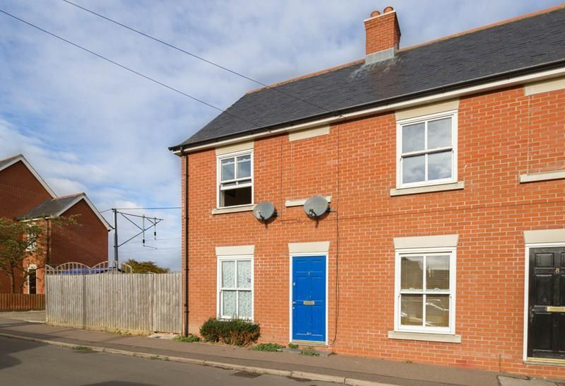 2 Bedrooms Flat for sale in Station Road, Dovercourt, Harwich