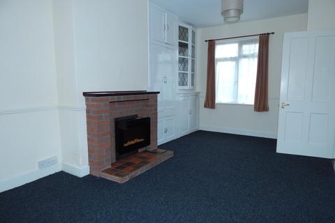 1 bedroom flat to rent - Fairview, Barnstaple