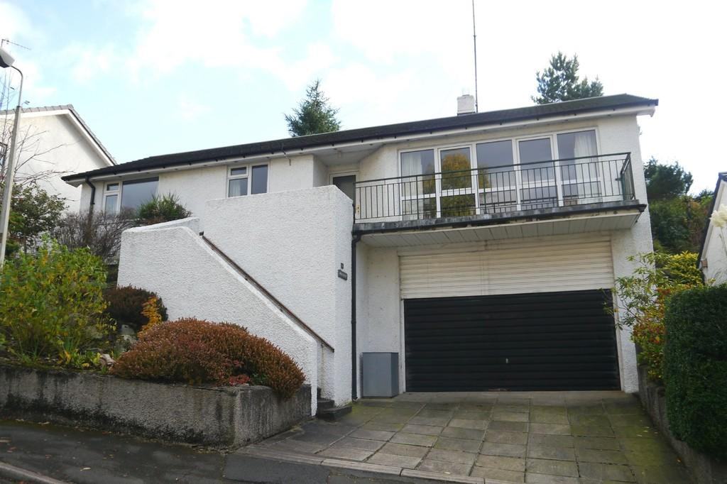 3 Bedrooms Detached House for sale in High Bank, 6 Fisherbeck Park, Ambleside, LA22 0AJ
