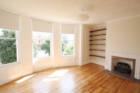 2 bedroom apartment to rent - Medina Villas, Hove, BN3