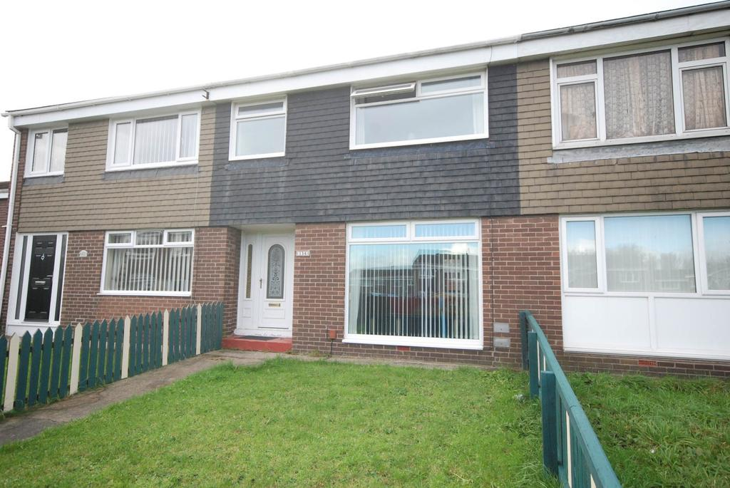 3 Bedrooms House for sale in Durham Drive, Fellgate