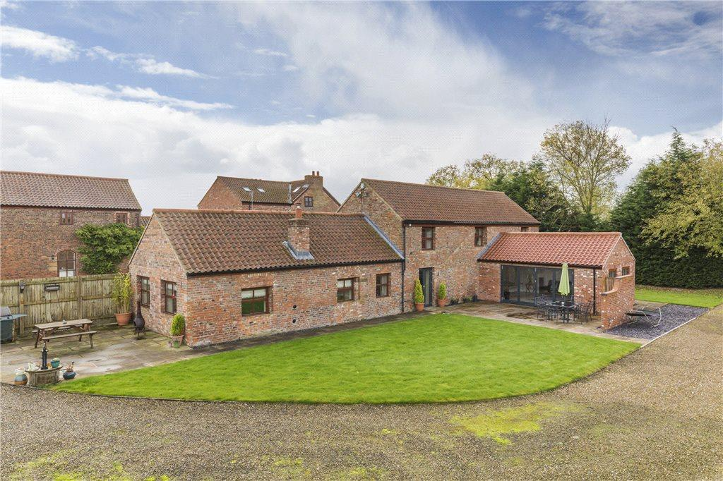 4 Bedrooms Unique Property for sale in York Road, Thirsk, North Yorkshire