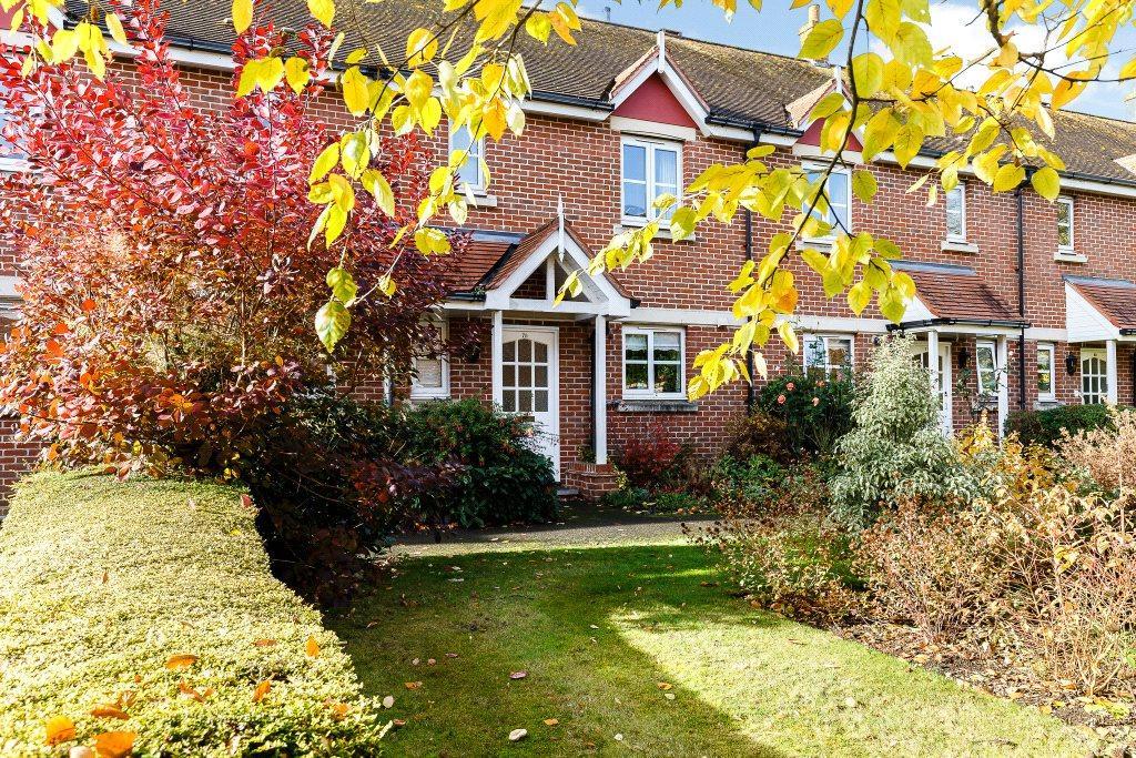 3 Bedrooms Retirement Property for sale in Archers Court, Salisbury, Wiltshire, SP1