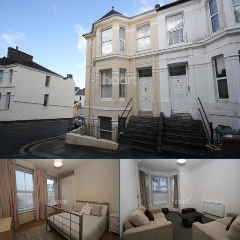 2 bedroom flat to rent - Prince Maurice Road Plymouth PL4
