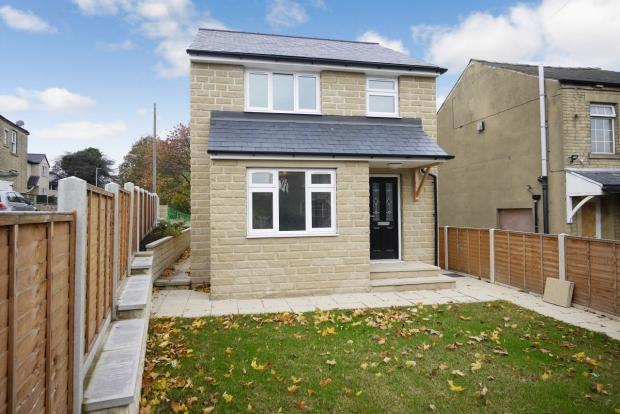 3 Bedrooms Detached House for sale in Thornhill Road Rastrick Brighouse