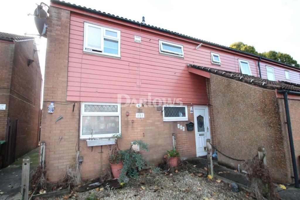 2 Bedrooms Flat for sale in Taff Emabnkment, Grangetown