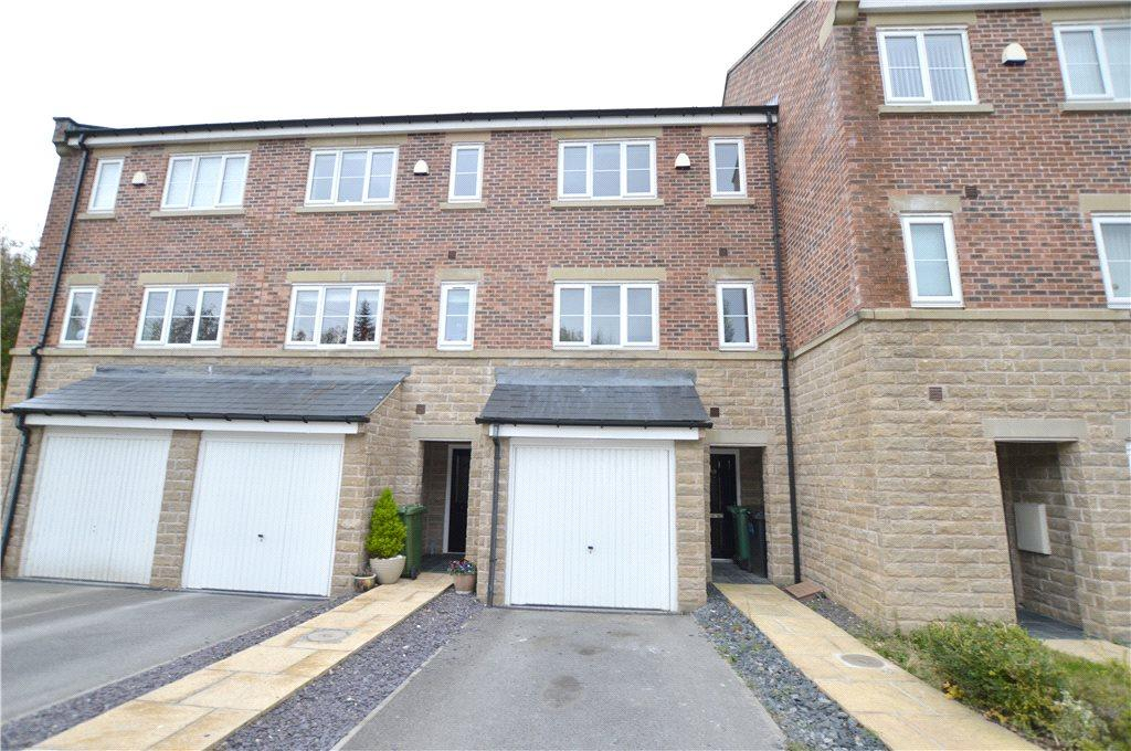4 Bedrooms Town House for sale in Horsforde View, Leeds, West Yorkshire