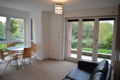2 bedroom apartment to rent - Aire Quay, hH2010