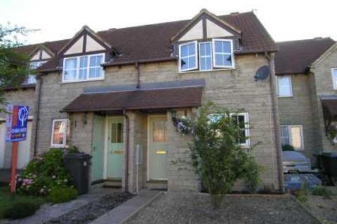 2 bedroom terraced house to rent - Ferndene, Bradley Stoke, Bristol, BS32