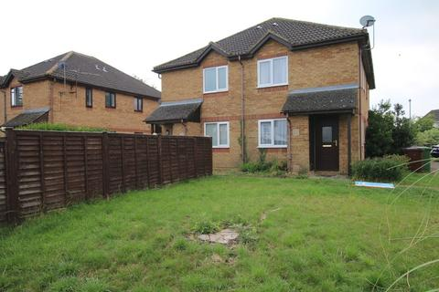 1 bedroom end of terrace house to rent - Chantry Close, Chatteris
