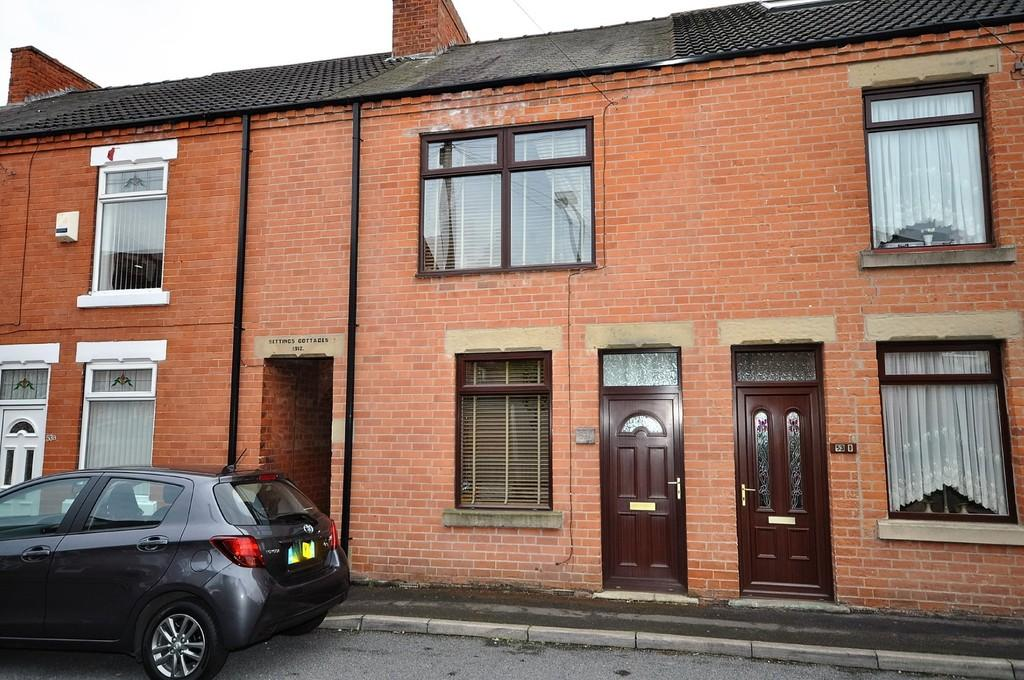 3 Bedrooms Terraced House for sale in Queen Street, Thorne, Doncaster