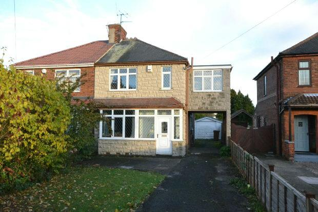 4 Bedrooms Semi Detached House for sale in Little Coates Road, GRIMSBY