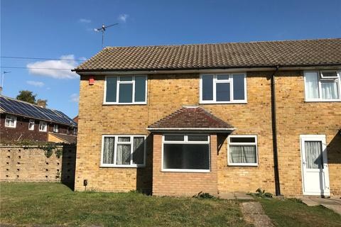 3 bedroom end of terrace house to rent - Lydgate Green, Southampton, Hampshire, SO19