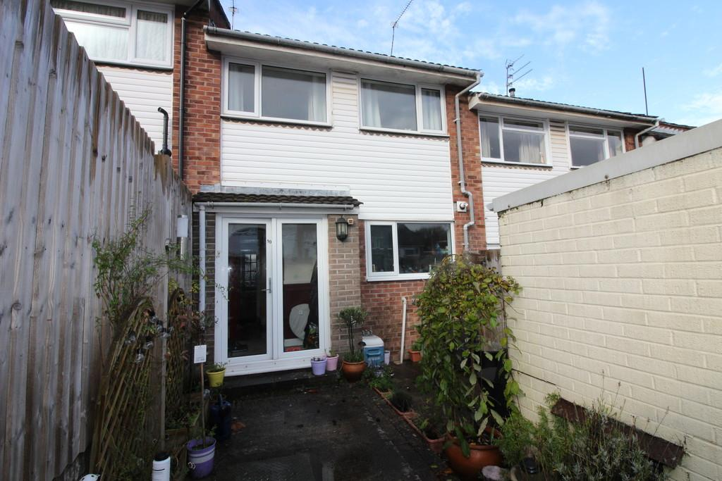 3 Bedrooms Semi Detached House for sale in The Hawthorns, Pentwyn