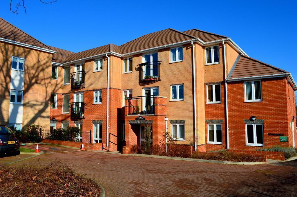 1 Bedroom Apartment Flat for sale in Cannon Lane, Luton, Bedfordshire, LU2 8DA