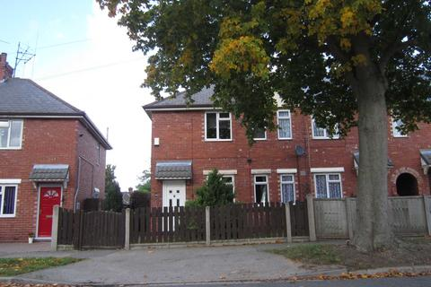 2 bedroom end of terrace house to rent - St Peters Avenue, Lincoln, LN6 7QG