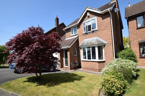 3 bedroom detached house to rent - Lavenham Close, Tytherington