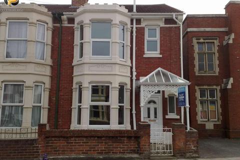 3 bedroom detached house to rent - Devonshire Avenue, Southsea, PO4 9EQ