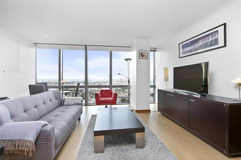 1 bedroom flat to rent - West India Quay, 26 Hertsmere Road, London, E14