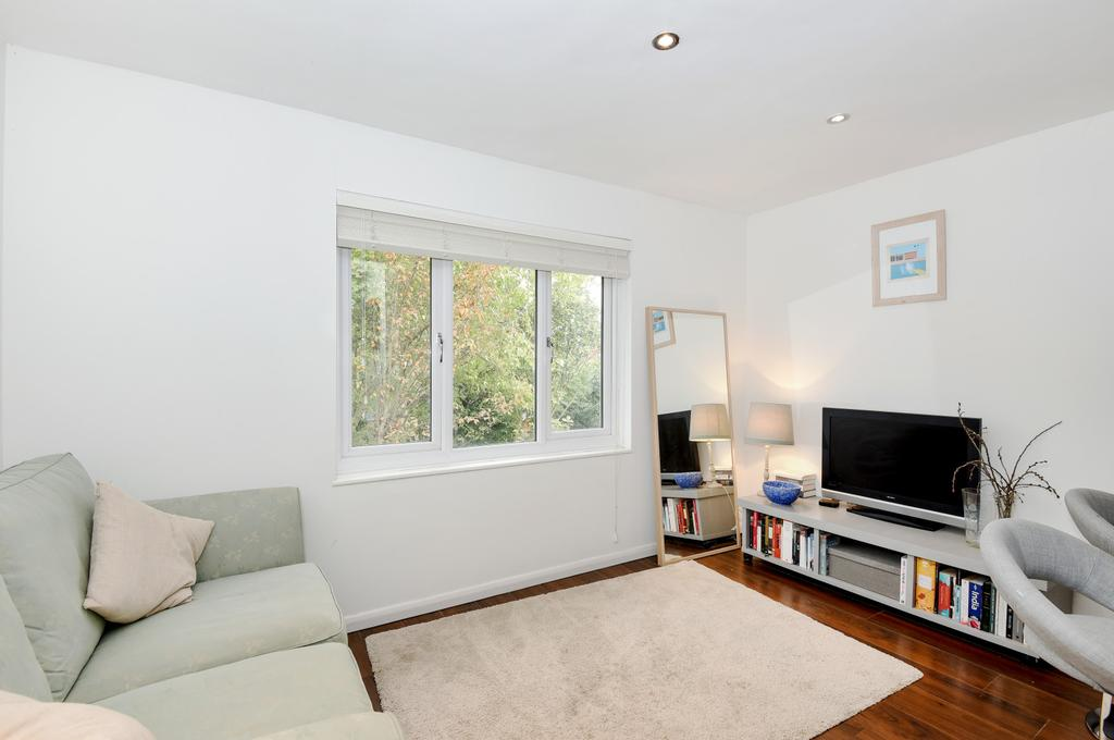 1 Bedroom Flat for sale in Henley Drive, Grange Road, SE1