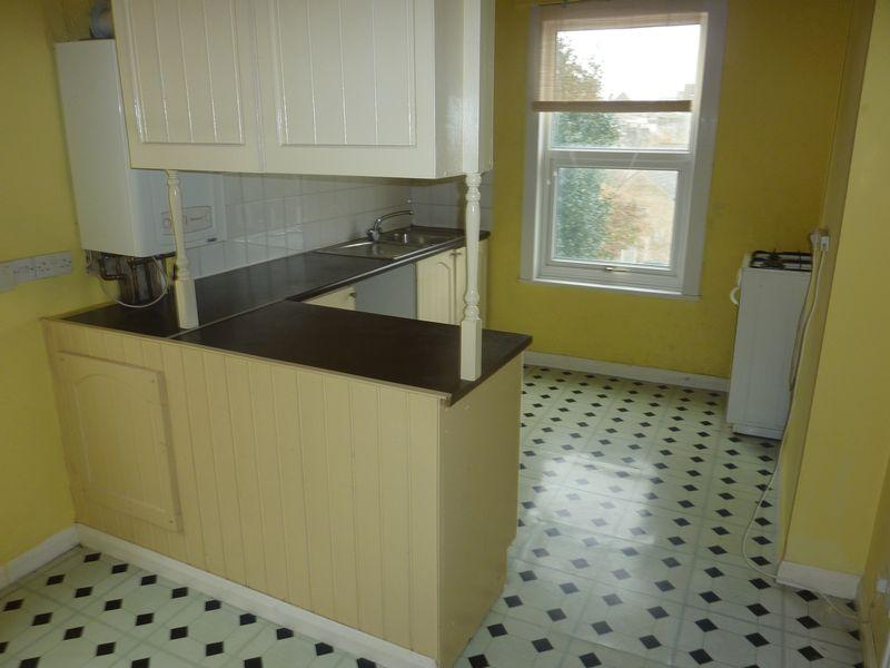 1 Bedroom Flat for sale in St Leonards Road, Southend-On-Sea
