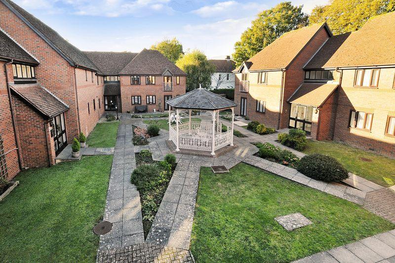 1 Bedroom Retirement Property for sale in Offington Lane, Worthing