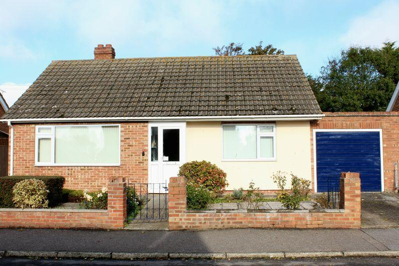 2 Bedrooms Bungalow for sale in Minster