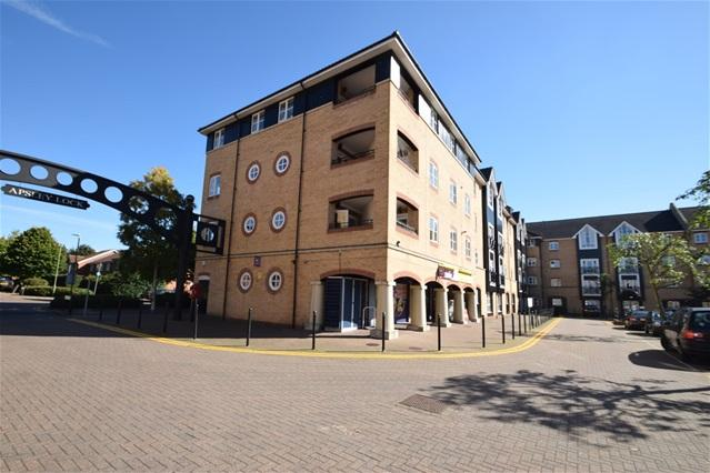 2 Bedrooms Flat for sale in Stephensons Wharf, Apsley